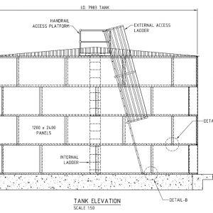 Panel Tank - 11 Round Category